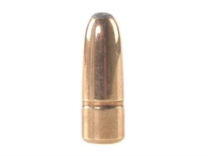 Woodleigh Bullets 35 Caliber (358 Diameter) 225 Grain Weldcore Round Nose Soft Point Bo...