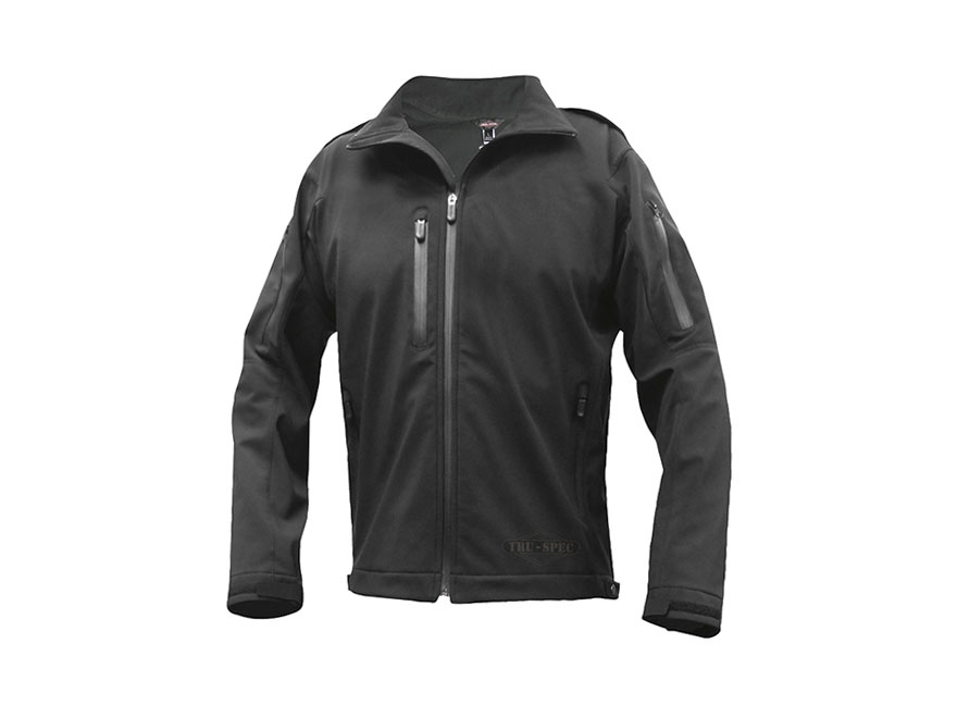 Tru-Spec 24-7 LE Softshell Jacket Polyester