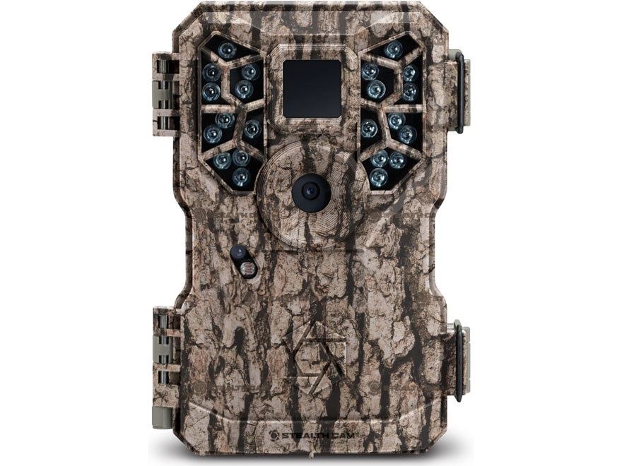 Stealth Cam PX22 Infrared Game Camera 8 MP Camo