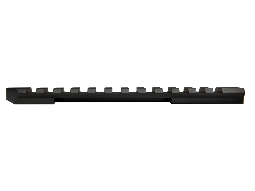 Warne 1-Piece Tactical Picatinny-Style Scope Base Ruger American Centerfire Matte