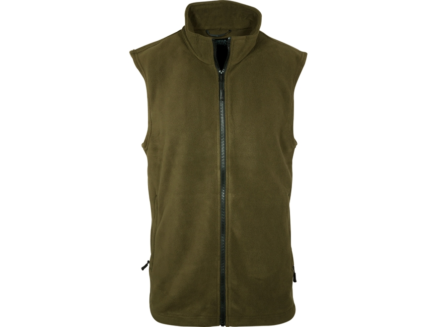 MidwayUSA Men's Silverthorne Fleece Vest