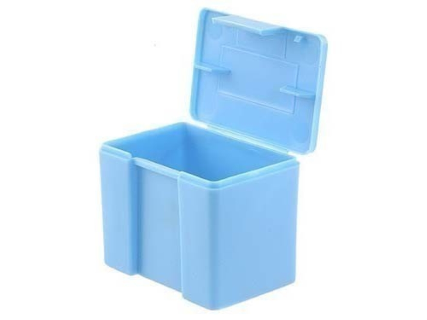MidwayUSA Utility Box UB-10 Plastic Blue Box of 280