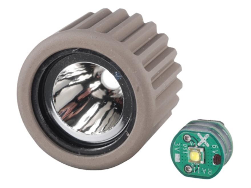 Insight Tech Gear M3X/M6X LED Upgrade Kit Weapon-Mounted Light