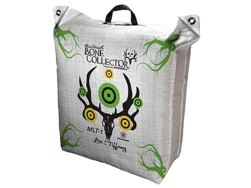 Morrell Bone Collector MLT-1 Field Point Bag Archery Target