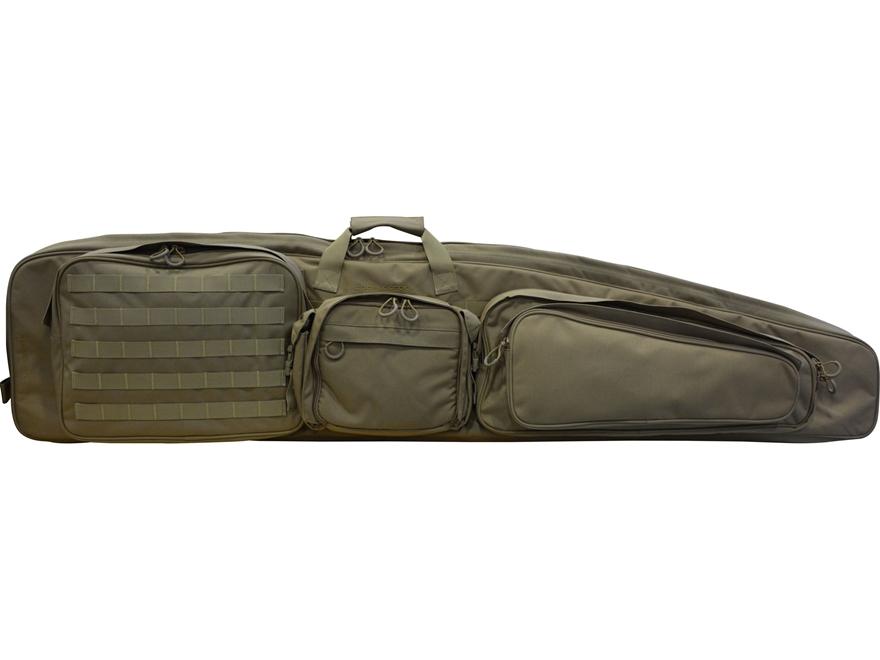 Eberlestock Sniper Sled Drag Bag Rifle Case Nylon
