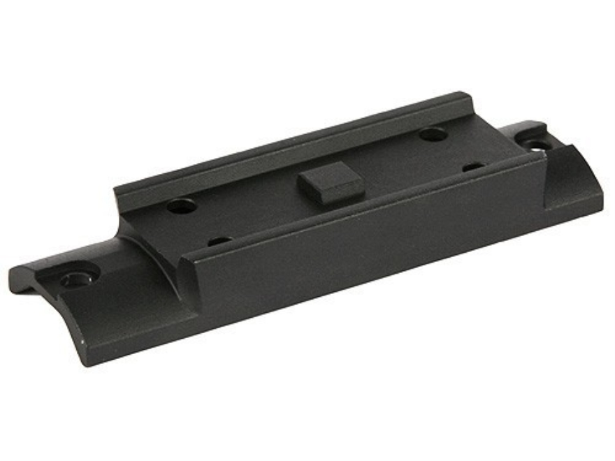 Aimpoint Micro Mount Ruger Mark III Matte