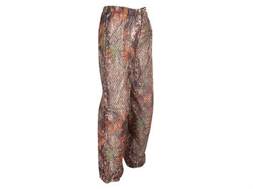 Shannon Men's Bug Tamer Plus Scent Control Pants Polyester