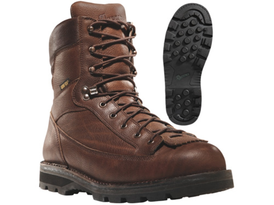 "Danner Elk Ridge GTX 8"" Waterproof 1000 Gram Insulated Hunting Boots Leather and Nylon ..."
