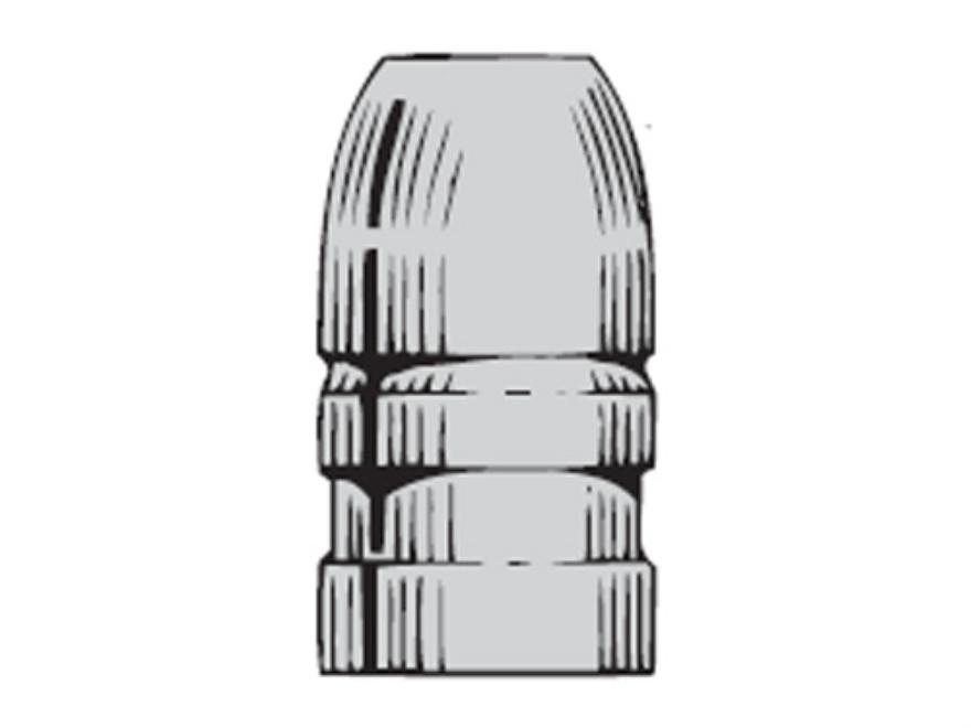 Saeco Bullet Mold #430 44 Special, 44 Remington Magnum (430 Diameter) 265 Grain Flat Nose