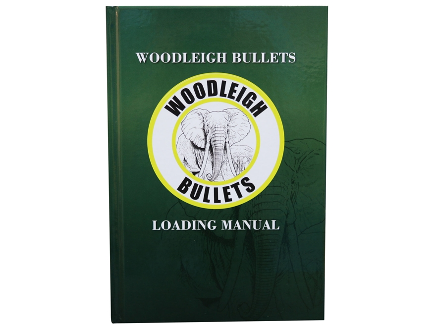 "Woodleigh Bullets ""Loading Manual"""