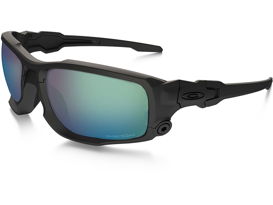 Oakley SI Ballistic Shocktube Sunglasses