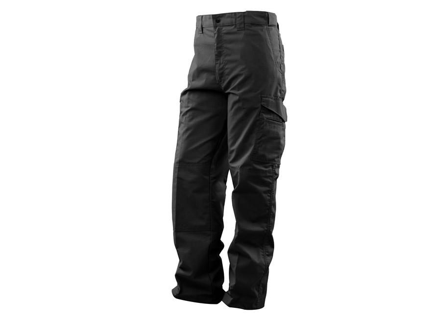 Tru-Spec Men's 24-7 Tactical Boot Cut Pants Polyester Cotton Ripstop