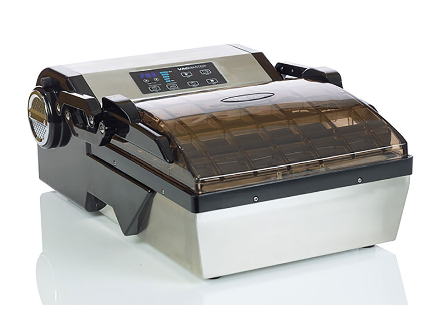 Vacmaster VP112S Vacuum Food Sealer