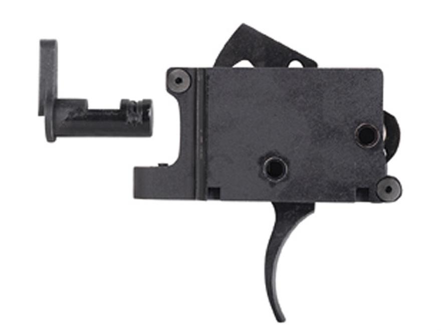 "Jard Adjustable Trigger Module AR-15 Small Pin .154"" 2-1/2 lb Blue"