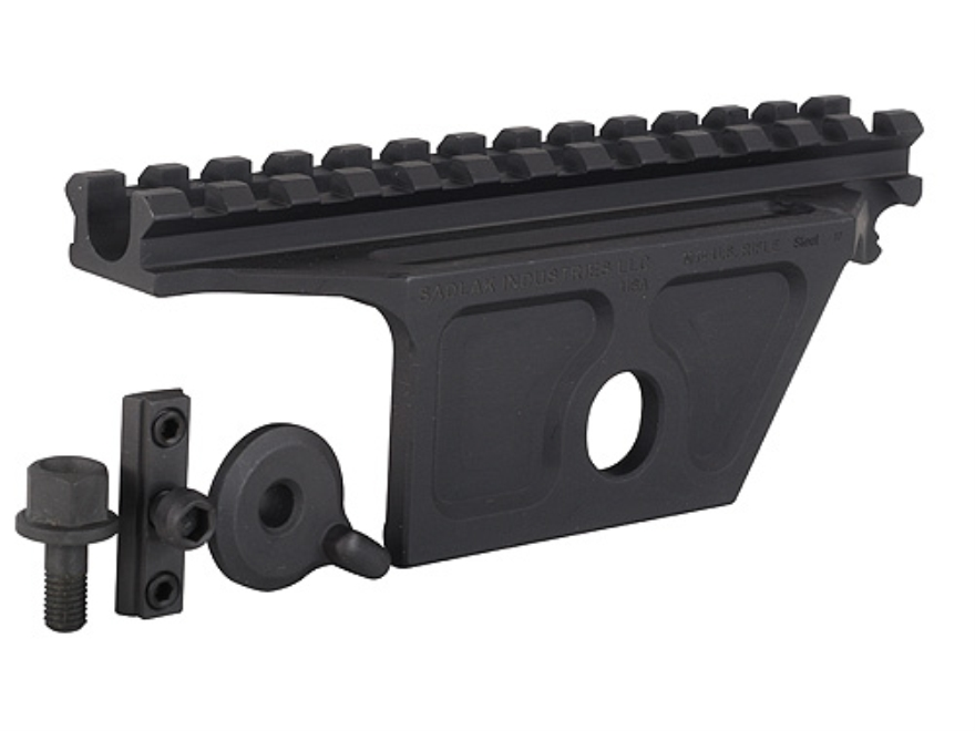 Sadlak Scope Mount M1A, M14 Matte