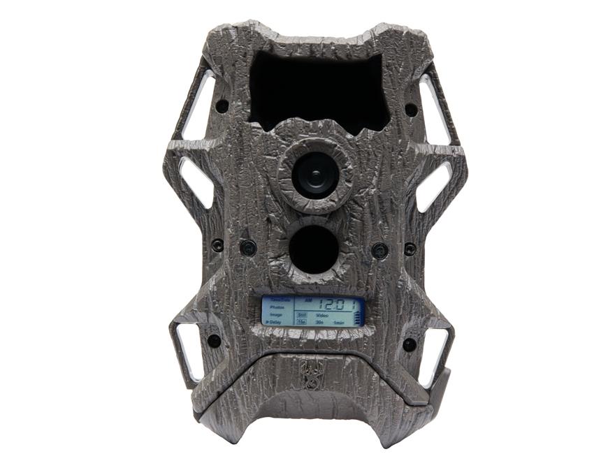 Wildgame Innovations Cloak Pro 10 Lightsout Black Flash Infrared Game Camera 10 Megapix...