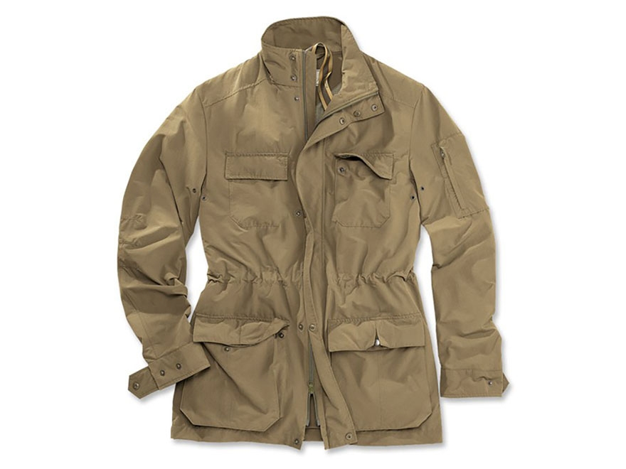 Beretta Men's Quick Dry Jacket Nylon