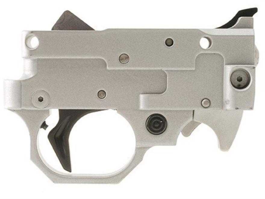 Volquartsen Trigger Guard Assembly 2000 Ruger 10/22 Magnum Silver