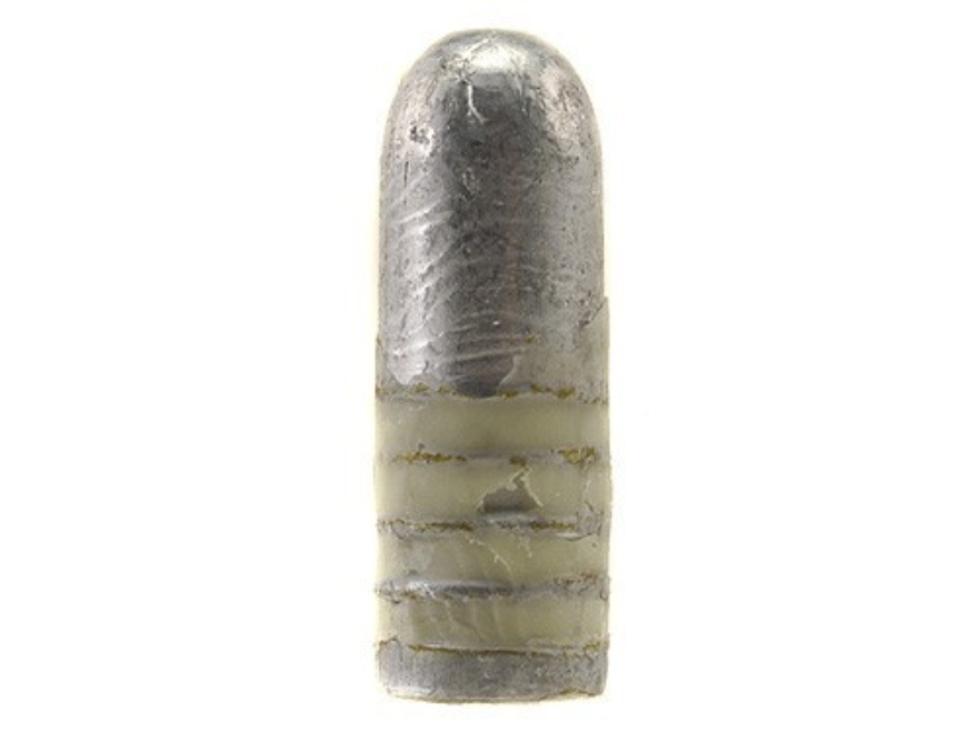 Montana Precision Swaging Cast Bullets 45 Caliber (458 Diameter) 500 Grain Lead Round N...