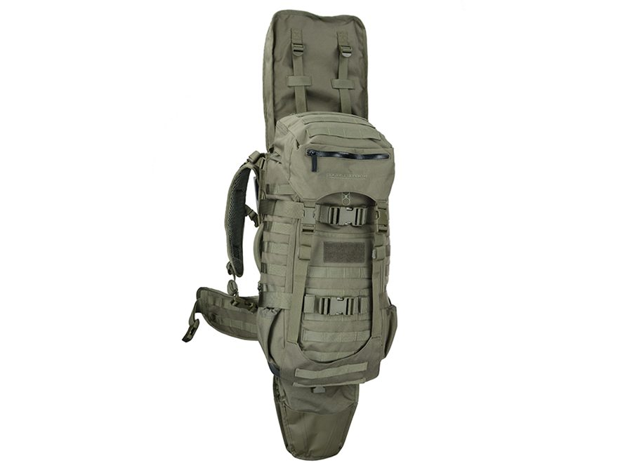 Eberlestock G2 Gunslinger II Backpack with Butt Cover Nylon