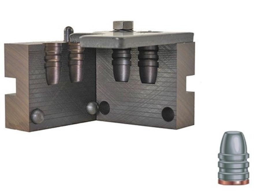 RCBS 2-Cavity Bullet Mold 44-240-SWC 44 Caliber (430 Diameter) 240 Grain Semi-Wadcutter...