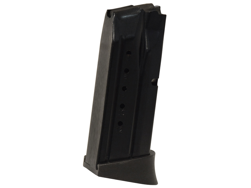 ProMag Magazine S&W M&P Compact 9mm Steel Matte