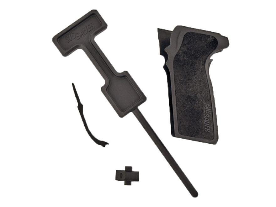 Sig Sauer E2 Grip Upgrade Kit Sig P229 DAK Polymer Black