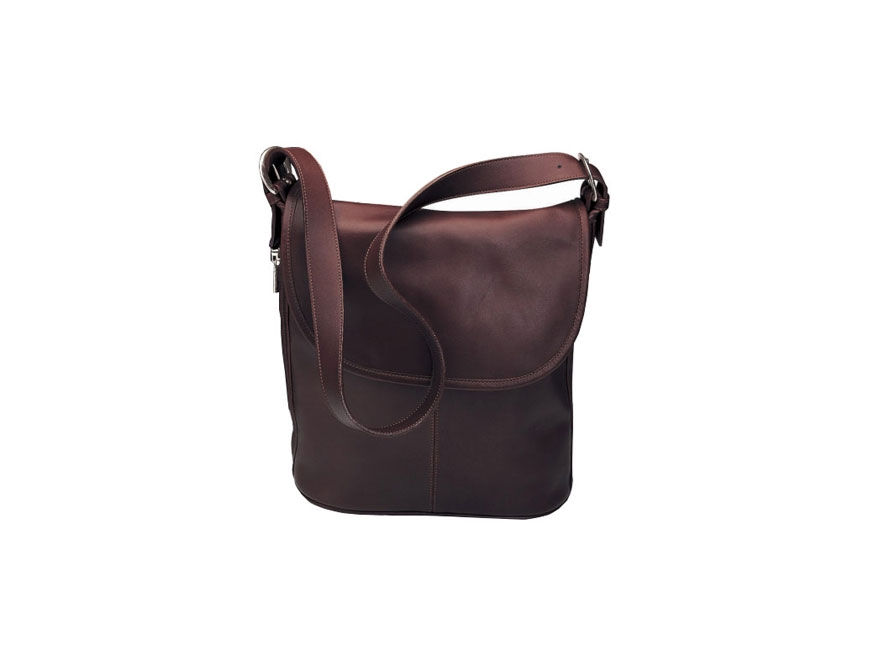 Galco Pandora Conceal Carry Handbag Leather Brown