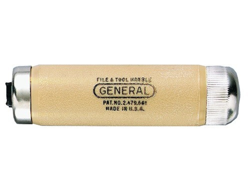 General Tools File Handle