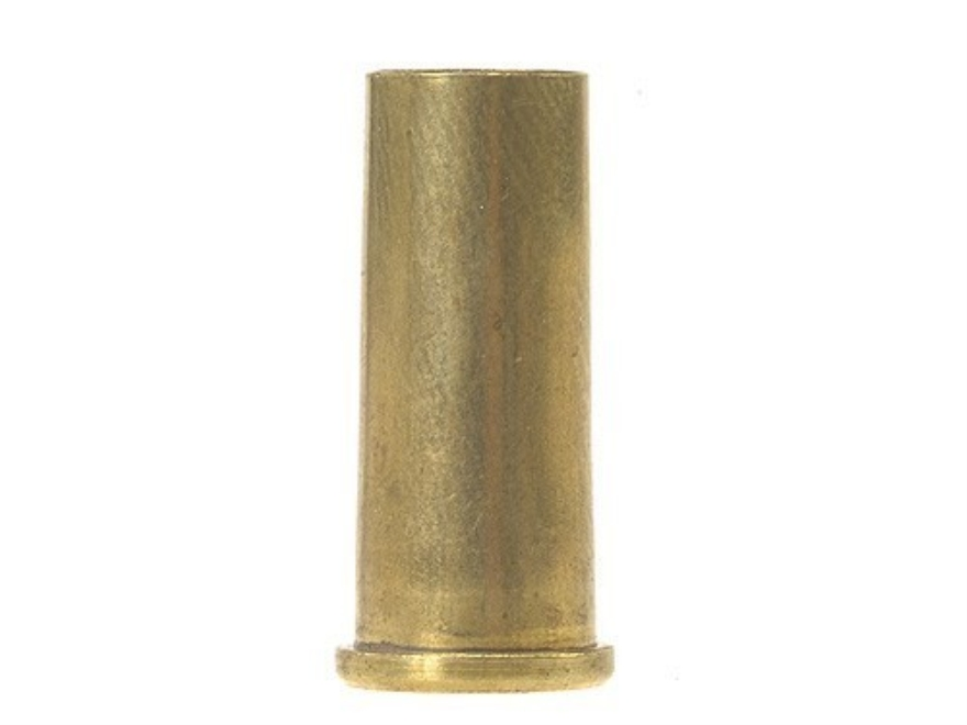 Bertram Reloading Brass 7.5mm Swedish Nagant Revolver Box of 20
