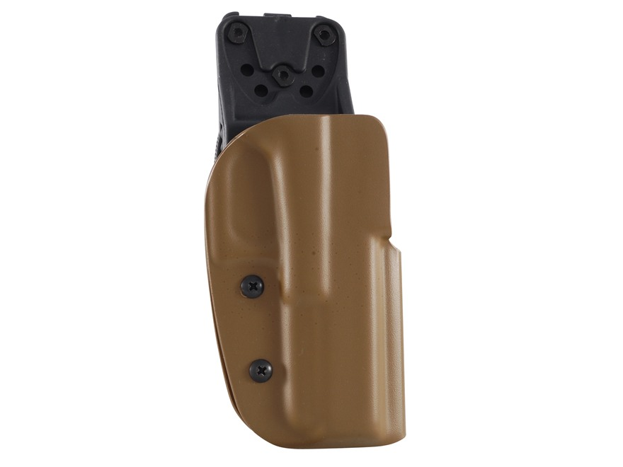 Blade-Tech DOH Dropped and Offset Holster Right Hand Glock 17, 22, 31 Tek-Lok Dark Earth