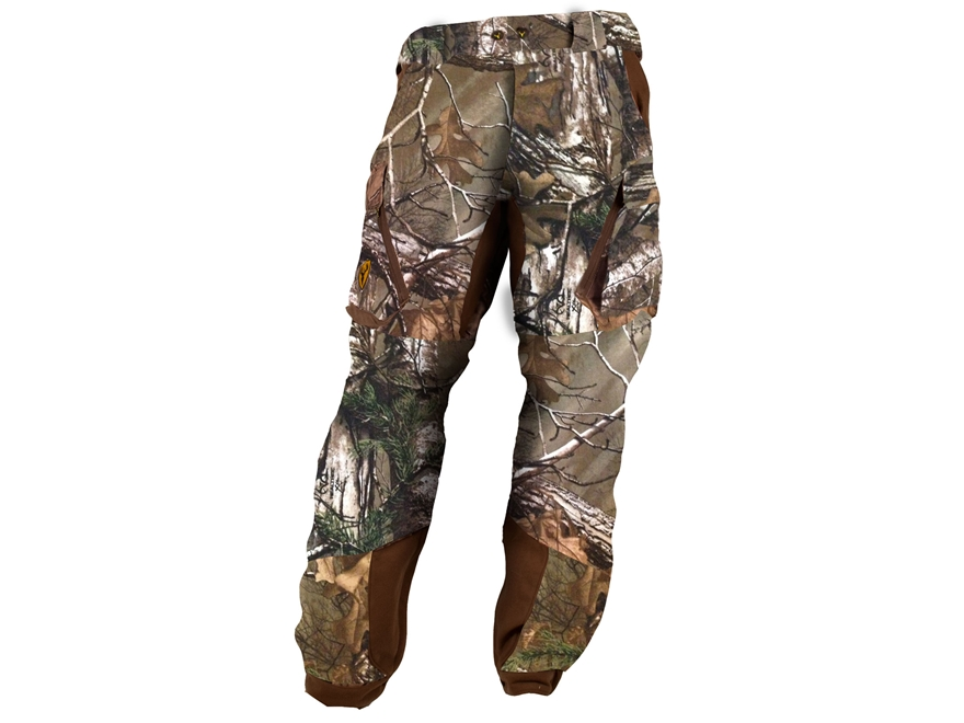 ScentBlocker Men's Scent Control Dead Quiet Pants