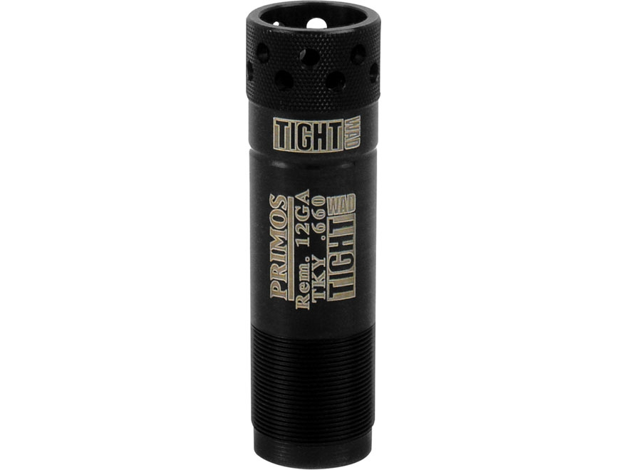 "Primos Tight Wad Turkey Choke Tube Remington Rem Choke 12 Gauge .660"" Constriction"