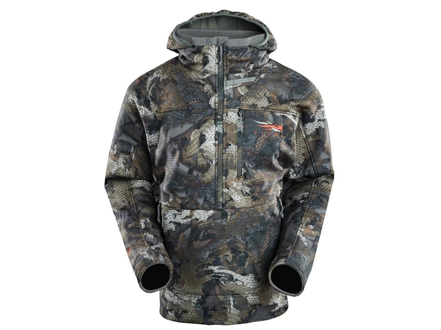 Sitka Gear Men's Dakota Hooded Sweatshirt Polyester