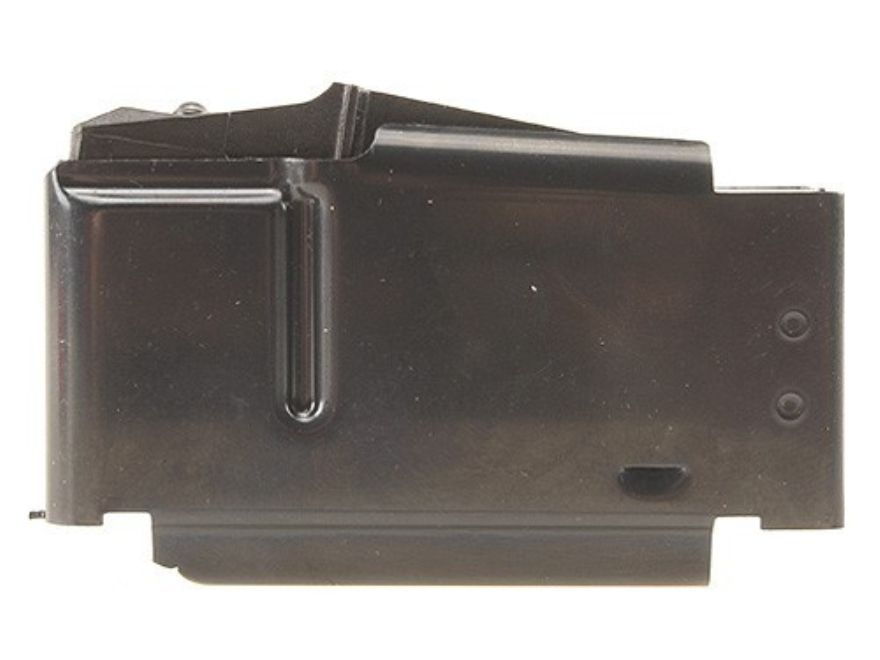 Browning Magazine Browning BAR Mark II 243, 308 Winchester 4-Round Steel Blue