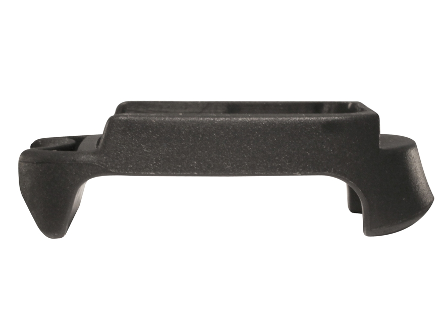 X-Grip Magazine Adapter HK P30 Full Size Magazine to fit USP Compact, P2000 Polymer Black