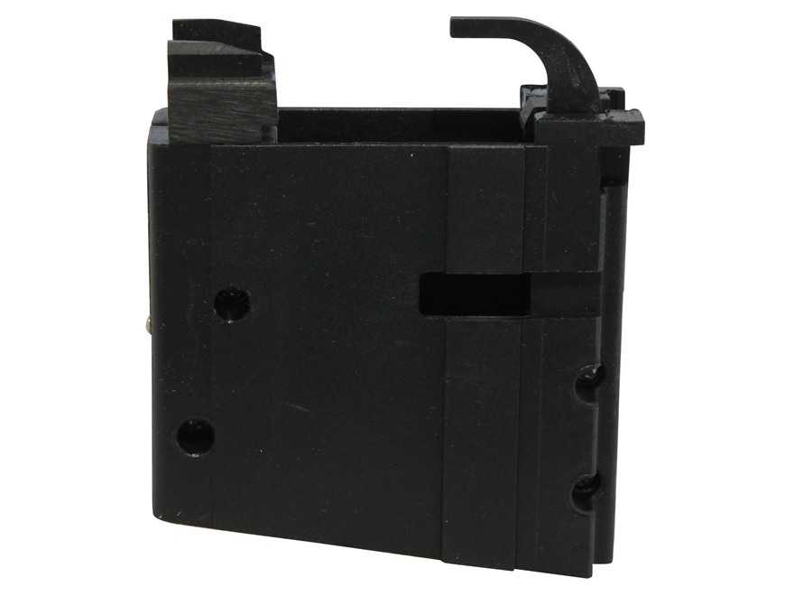 ProMag AR-15 9mm Luger Magazine Adapter Block