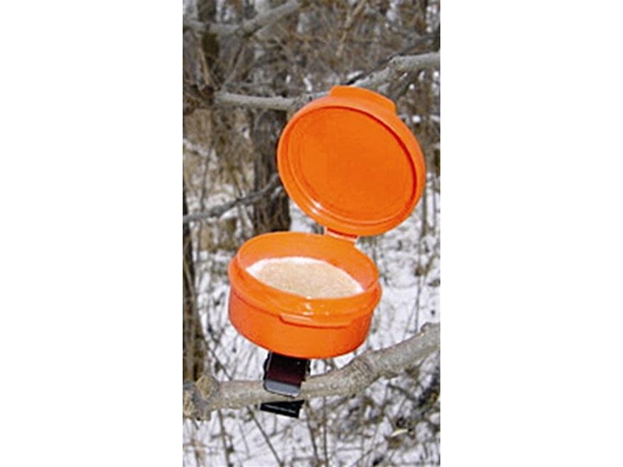 HME Seal-Tite Scent Dispenser Polymer Orange