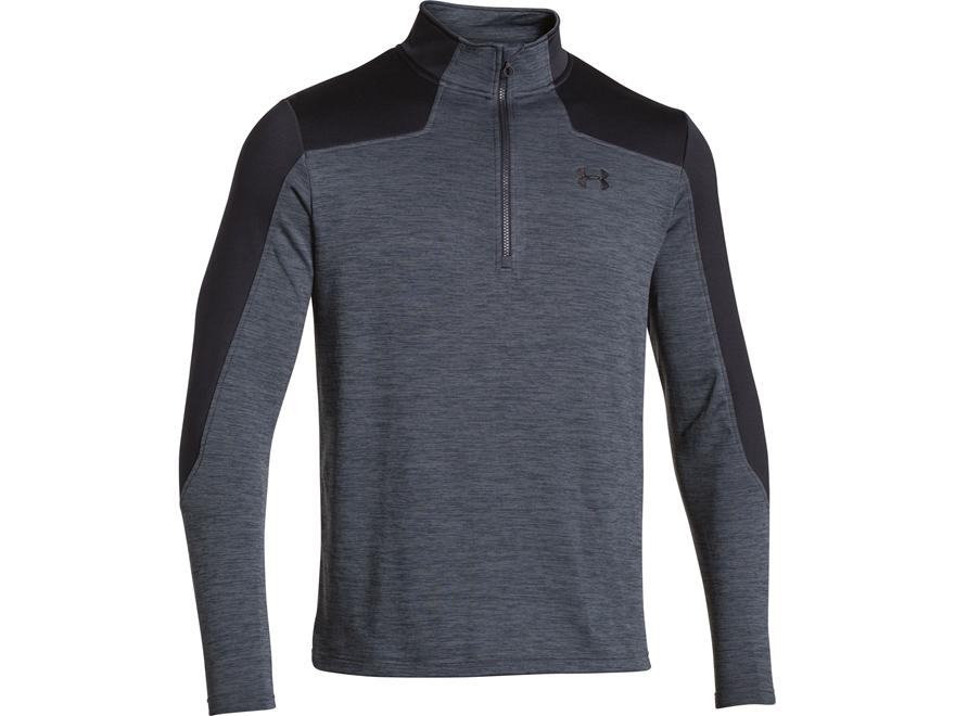 Under Armour Men's 1/4 Zip Gamut Jacket Polyester