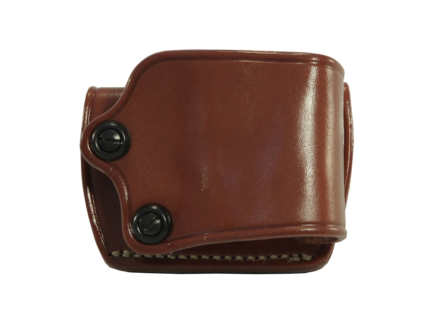 Galco Yaqui Slide Belt Holster Leather