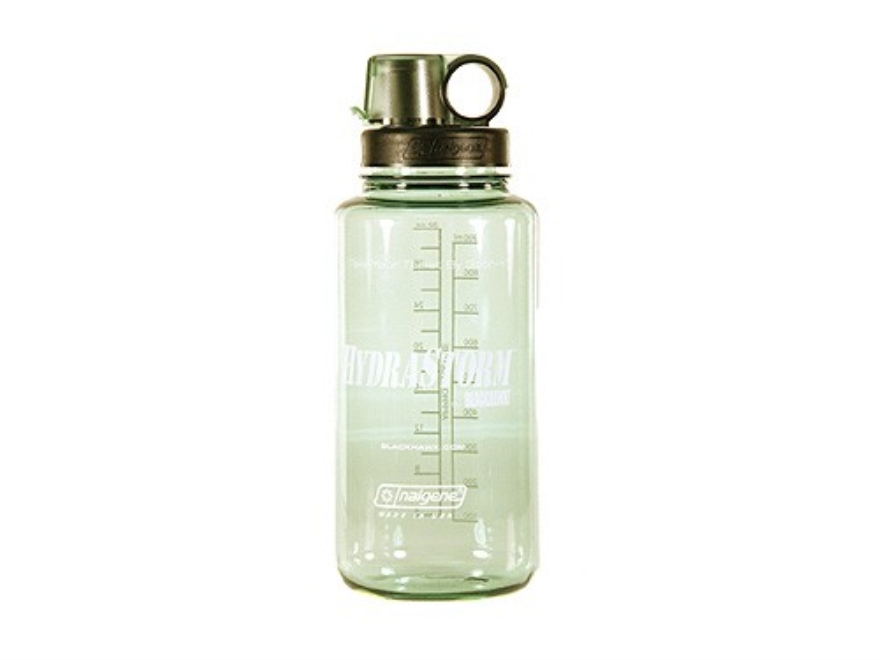BLACKHAWK! Nalgene Water Bottle 32 oz BPA Free Polycarbonate