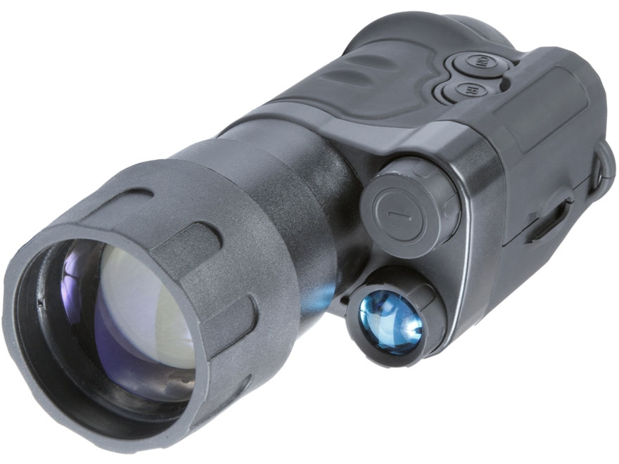 Armasight Prime DC Color Digital Night Vision Monocular Matte