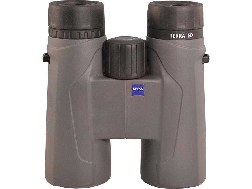 Zeiss Terra ED Binocular 8x 42mm Roof Prism Gray