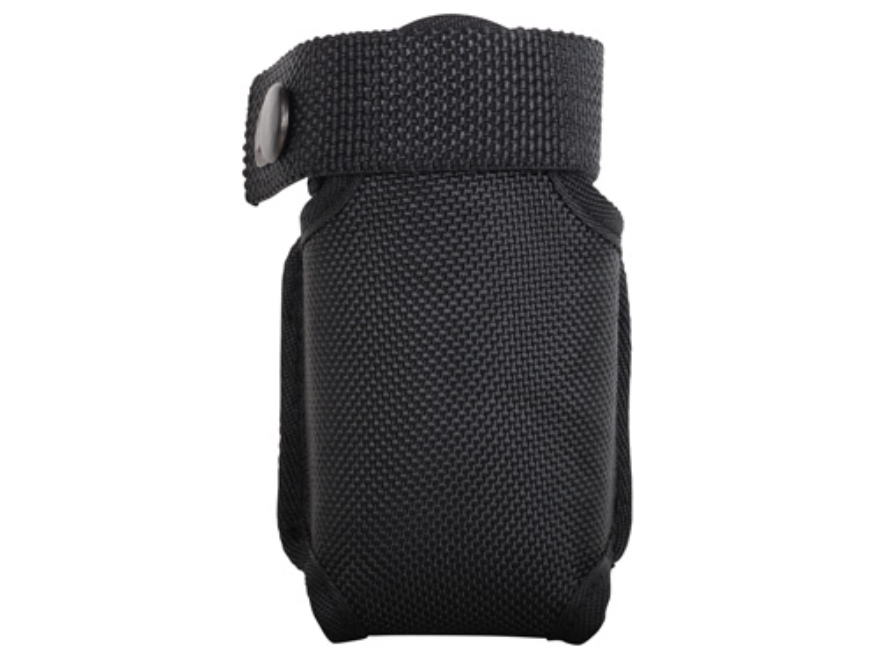 "Tuff Products Taser C2 Holster Ambidextrous with 1.75"" Clip Black Nylon"