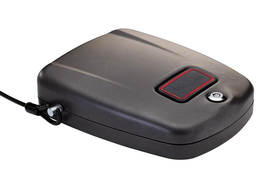 Hornady RAPiD Safe 2600 L Personal Electronic RFID Safe Steel Black