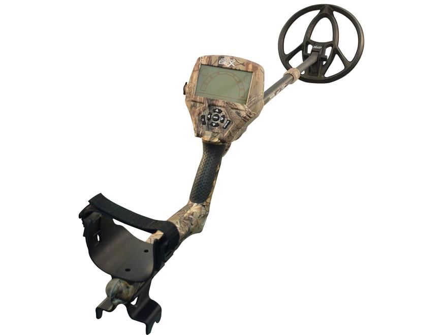 Wildgame Innovations Treasure Commander TC2X Digital Metal Detector