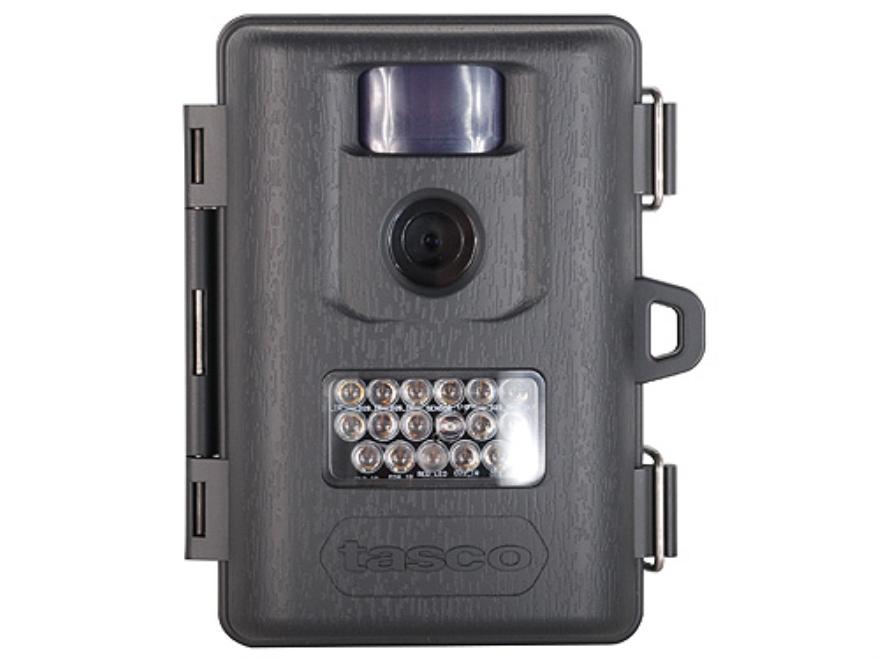 Tasco Infrared Digital Game Camera 5.0 Megapixel Black