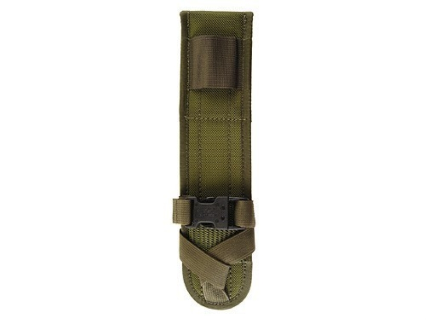 Bianchi M1425 Tactical Hip Extender Nylon Black
