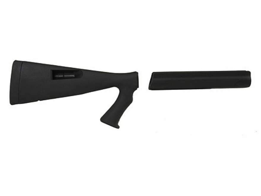 Speedfeed 3 Tactical Pistol Grip Buttstock and Forend with Integral Magazine Tubes Remi...