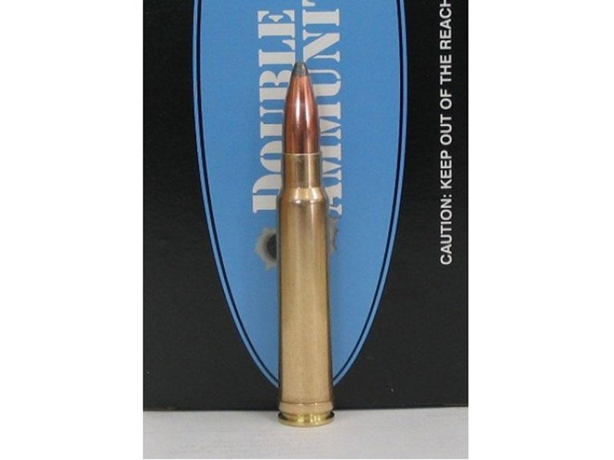 Doubletap Ammunition 358 Norma Magnum 225 Grain Swift A-Frame Box of 20